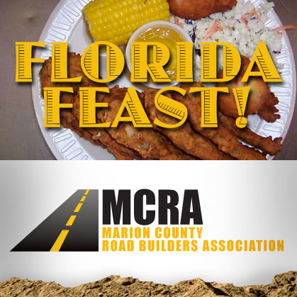It's time for the 16th Annual FLORIDA FEAST!