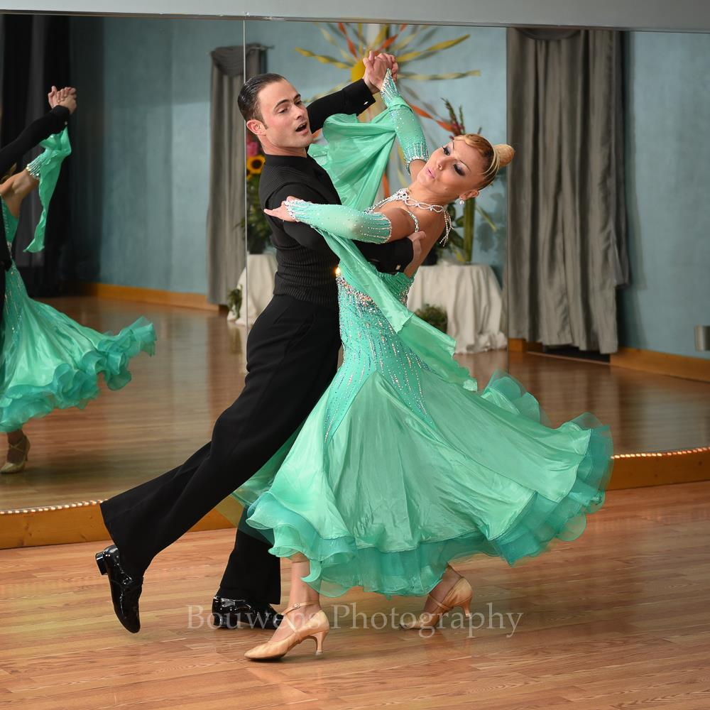 2016 Florida Mini Match Ballroom Dancing Event