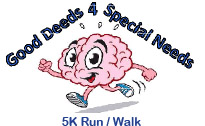 Good Deeds 4 Special Needs 5K Run/Walk