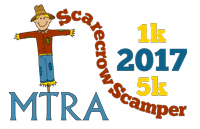 RUN for MTRA!