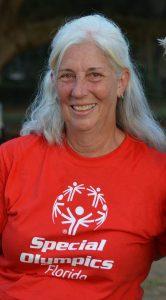 Pam Morrison